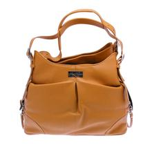 Zoie Mia Michele Caramel Macchiato Dog Carry Bag