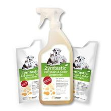 Zymtastic Pet Stain and Odor Destroyer