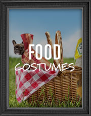 Halloween Food Costumes