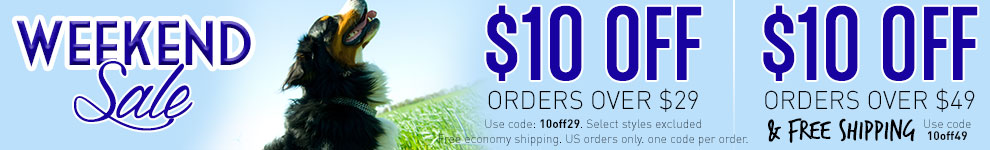 $10 off orders over $29