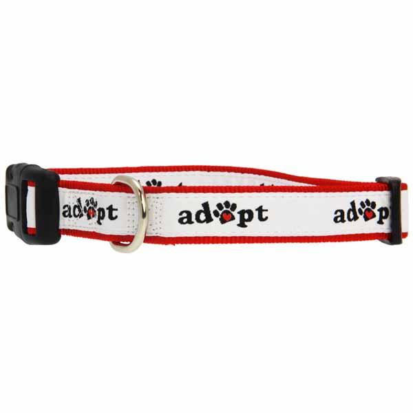 Adopt Dog Collar