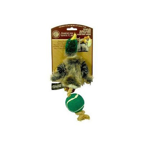 American Classic Dog Toys - Mini Mallard Ball