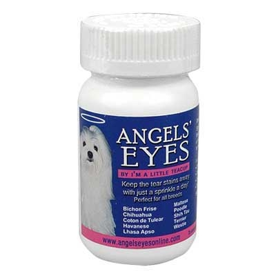 Angels' Eyes for Dogs