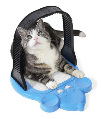 Arch Groomer Deluxe for Cats