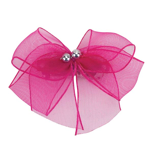 Aria Chiffon Party Bows