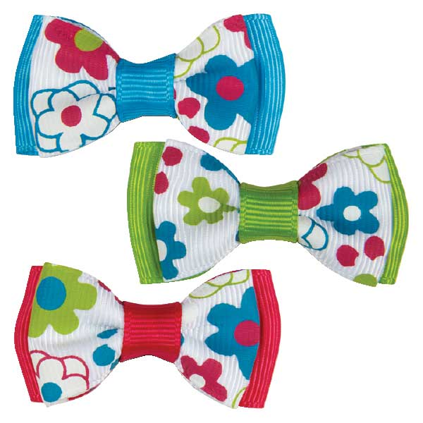 Aria Sweetie Dog Barrette