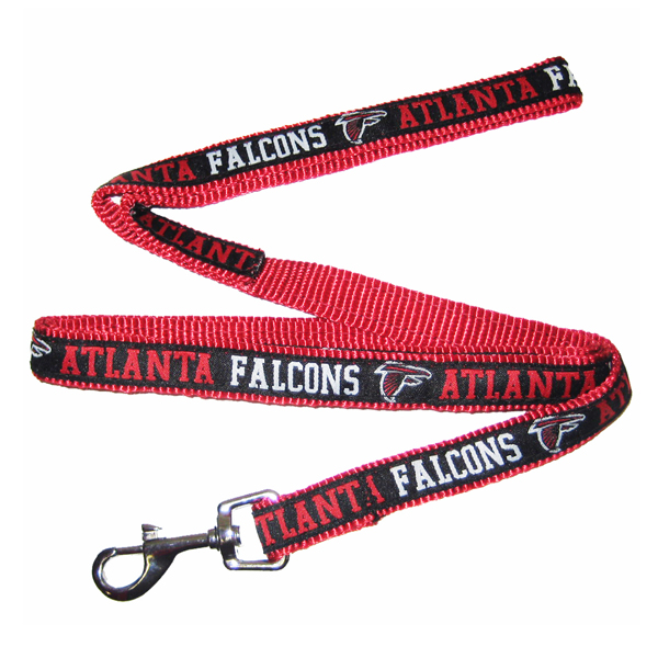 Atlanta Falcons Officially Licensed Dog Leash