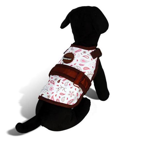 Avant Garde Dog Harness - Floral Fling