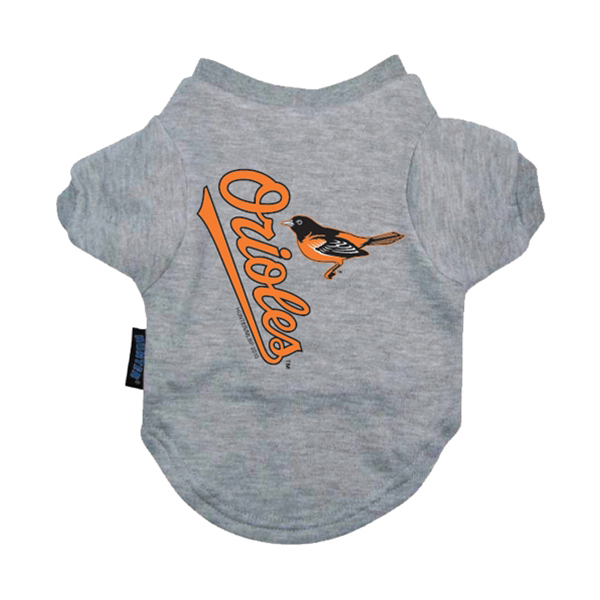 Baltimore Orioles Dog T-Shirt - Original