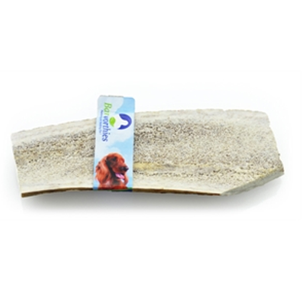 Barkworthies Elk Antler Split Dog Chews