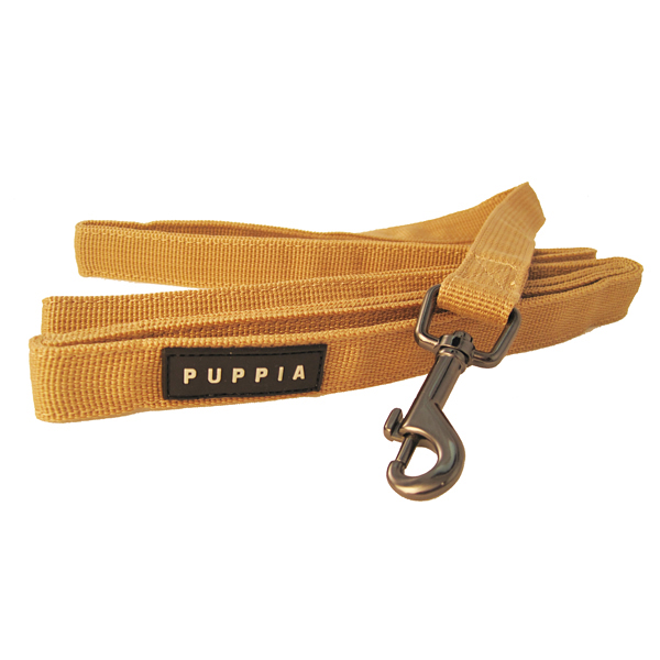 Basic Dog Leash by Puppia - Beige
