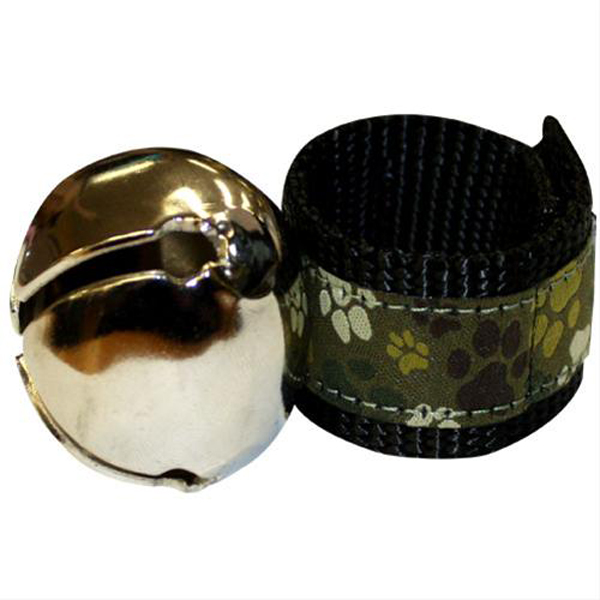 Bear Bells Dog Collar Bell - Pitter Patter Camo