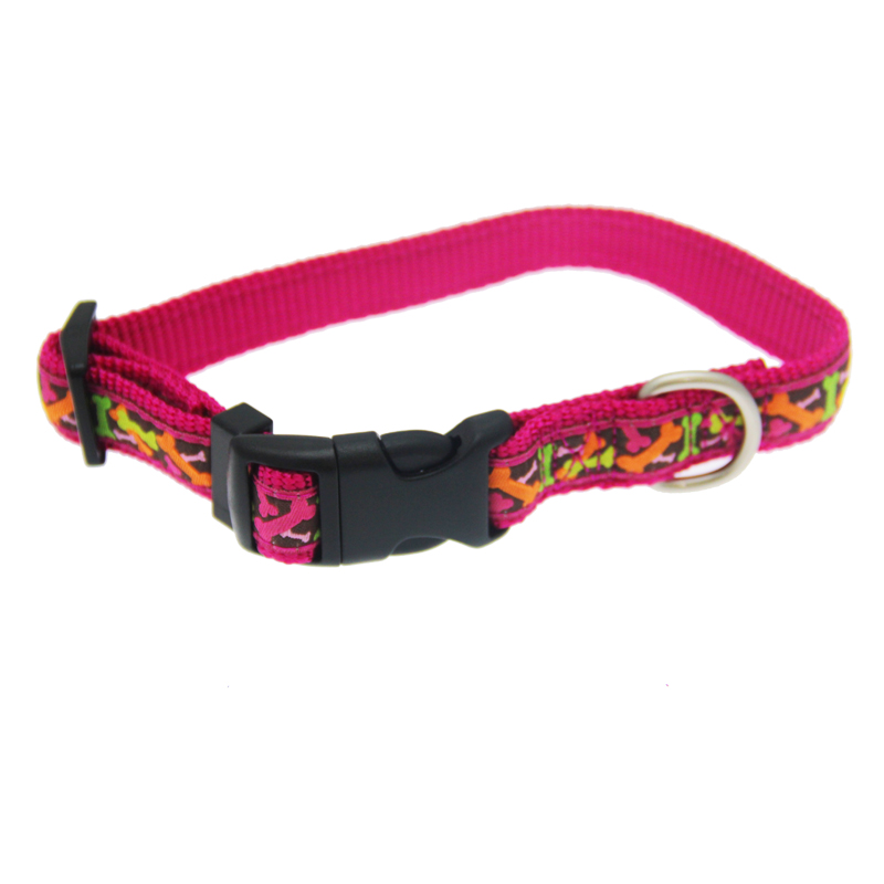 Bones Galore Dog Collar