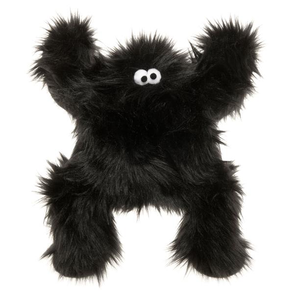Boogey Dog Toy - Black