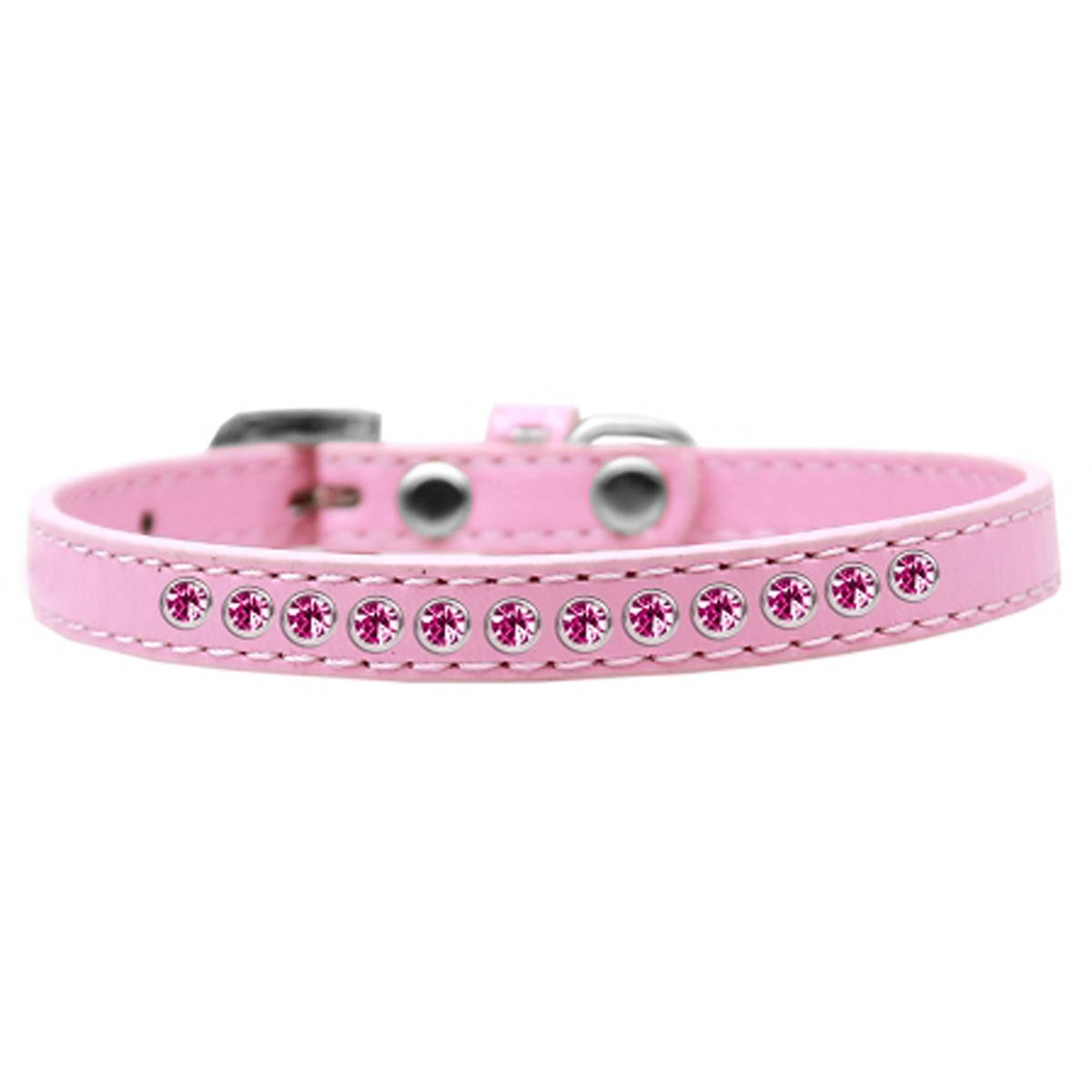 Pink Puppy Dog Collars