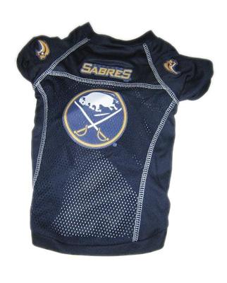 Buffalo Sabres Dog Jersey