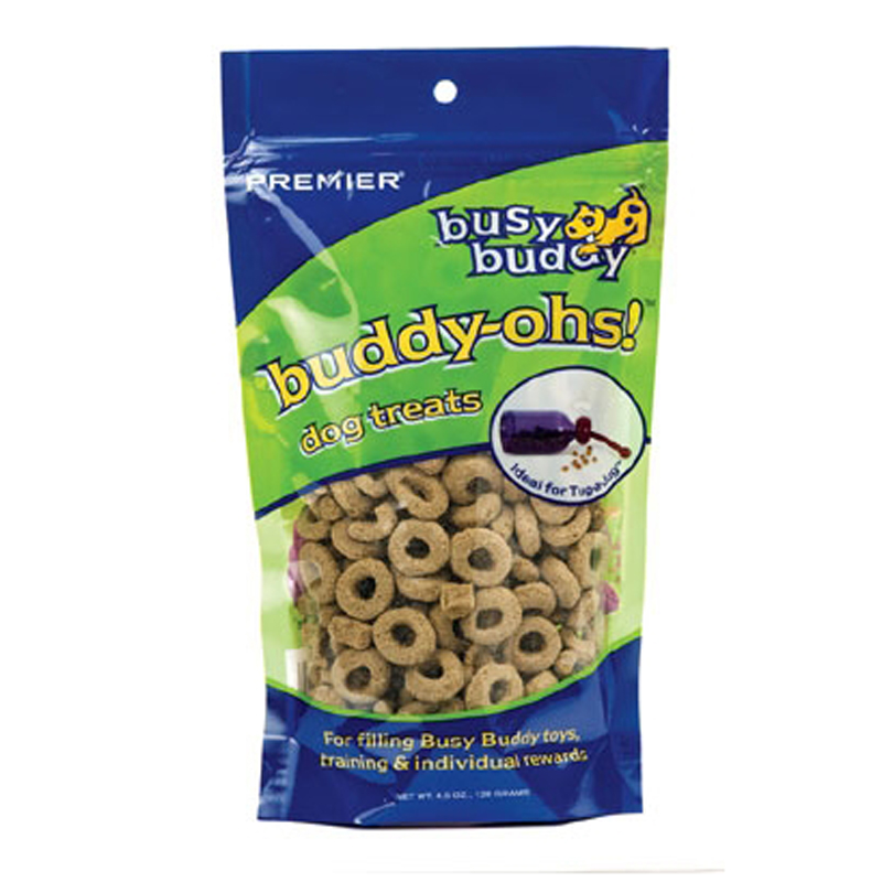 Busy Buddy Buddy-Oh's Dog Treats