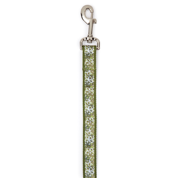 Carolina Collection Dog Leash - Green