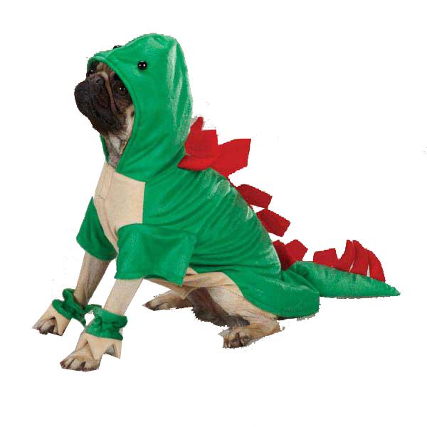 Dogosaurus Halloween Dog Costume