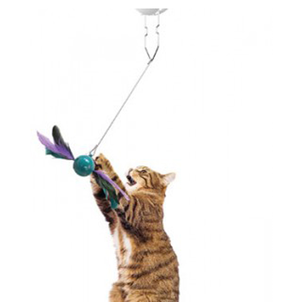 Cat Toy Ceiling Mount