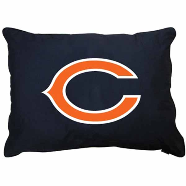Chicago Bears Dog Bed