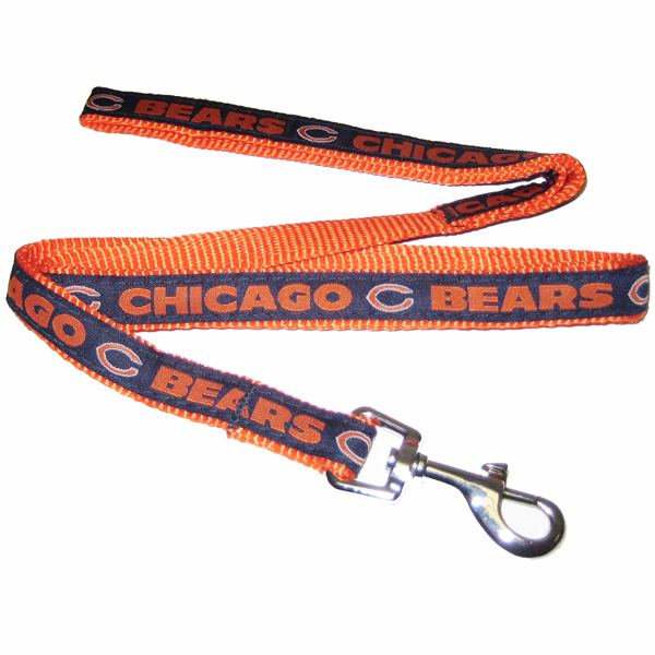 Chicago Bears Officially Licensed Dog Leash
