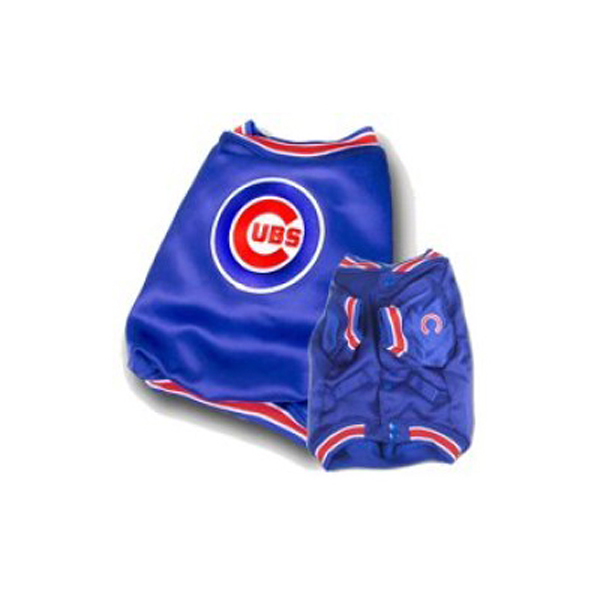 Chicago Cubs Dugout Dog Jacket