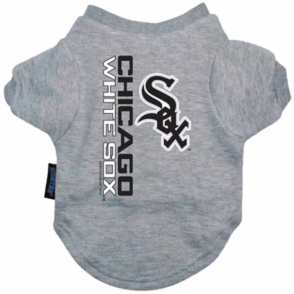 Chicago White Sox Dog T-Shirt