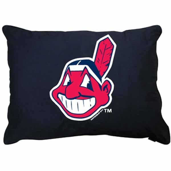 Cleveland Indians Dog Bed
