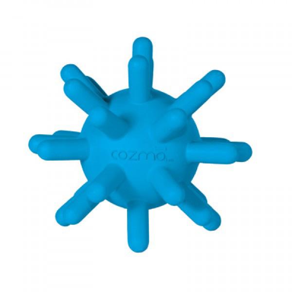 Cozmo Ball Dog Toy - Blue
