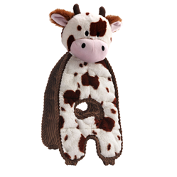 Cuddle Tugs - Cozy Cow