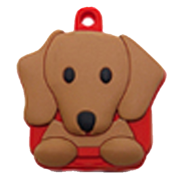 Dachshund Key Cover