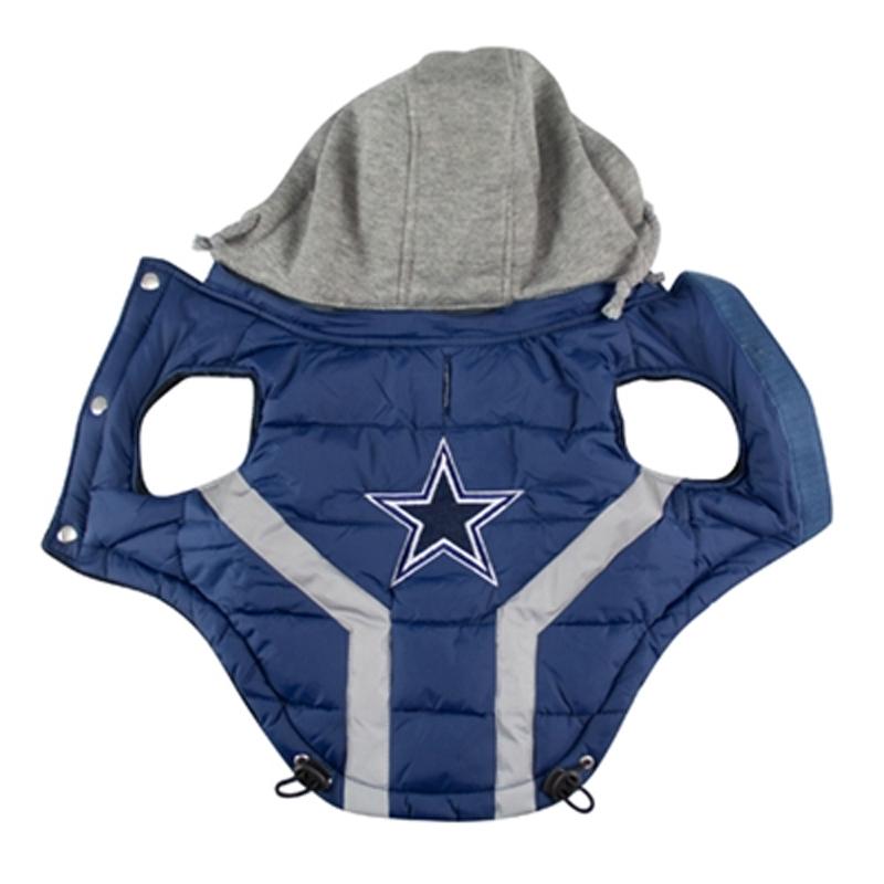 Dallas Cowboys Football Pet Bowl