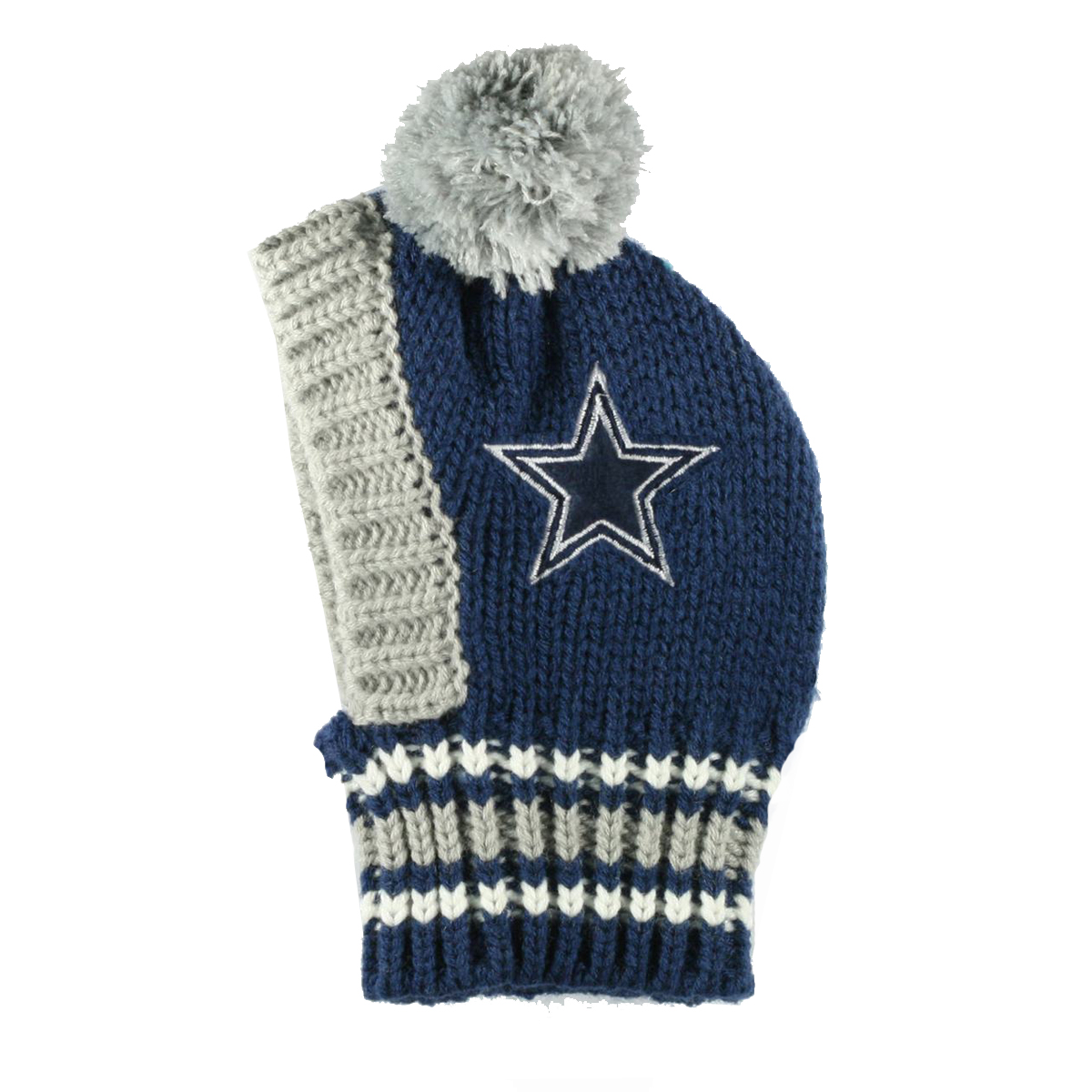 Dallas Cowboys Football Pet Bowl
