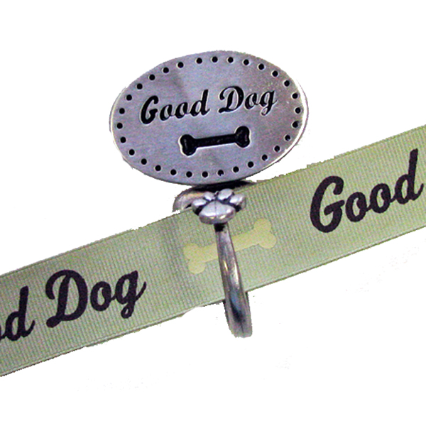 Decorative Leash Hook - Good Dog