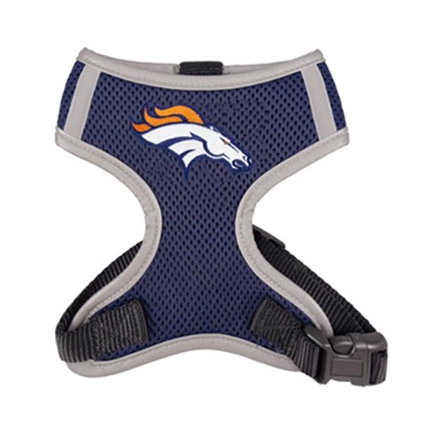 Denver Broncos Dog Harness