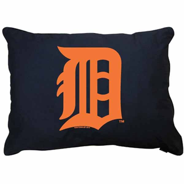 Detroit Tigers Dog Bed