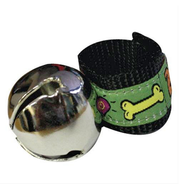 Bear Bells Dog Collar Bell - Me Love Treats