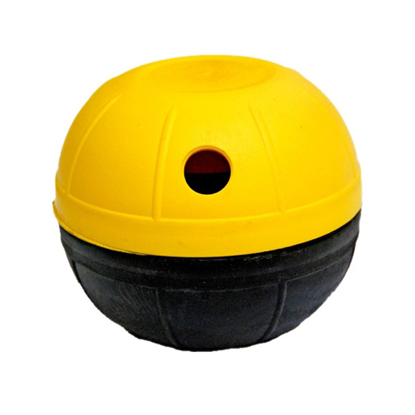 Dog Dizzy Ball - Interactive Treat Puzzle for Dogs