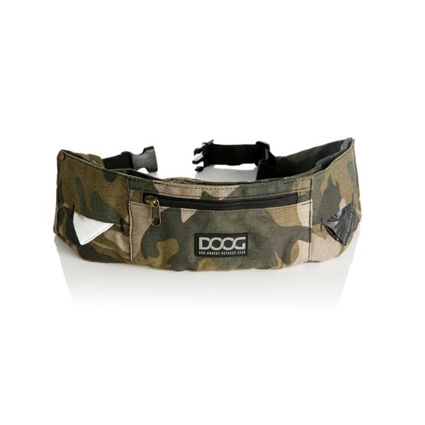 DOOG Walkie Belt - Camouflage
