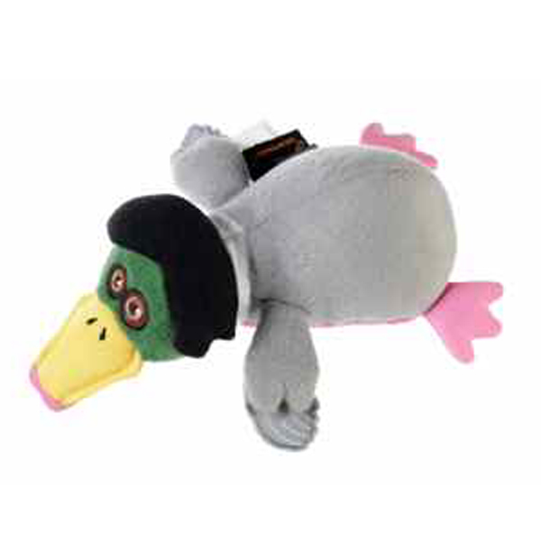 Duck Dynasty® Dog Toy - Miss Kay Duck