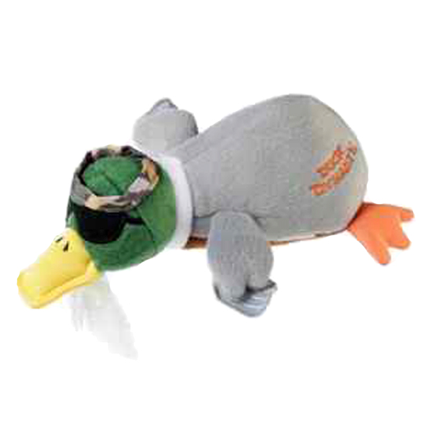 Duck Dynasty® Dog Toy - Phil Duck