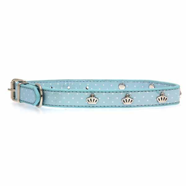 Canine Charmers Dog Collar - Prince