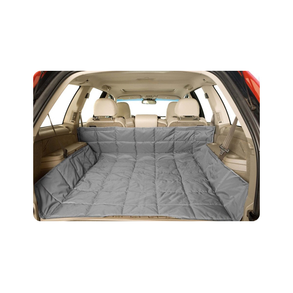 ECO Quilted Dog Cargo Pad Liner
