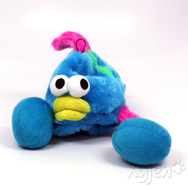 Egg Babies Dog Toy Fritzi The Fish At Baxterboo