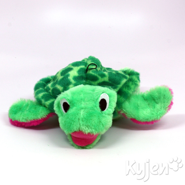 Egg Babies Dog Toy - Toby the Turtle