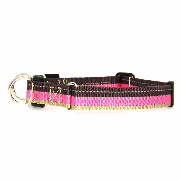 EzyDog Double Up Dog Collar - Candy