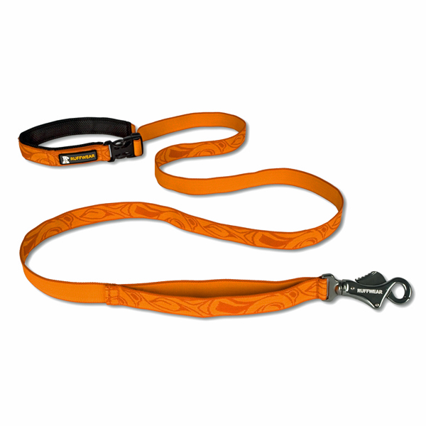 Flat Out Dog Leash by RuffWear - Klickitat