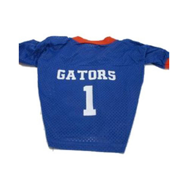 Florida Gators Dog Jersey