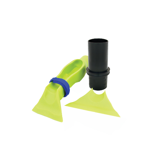 FURminator DeShedding Tool Vacuum Accessory